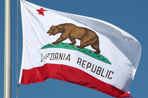 CALIFORNIA 6th -2014 Spring&Summer Exhibition-